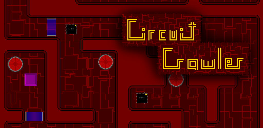 Circuit Crawler art